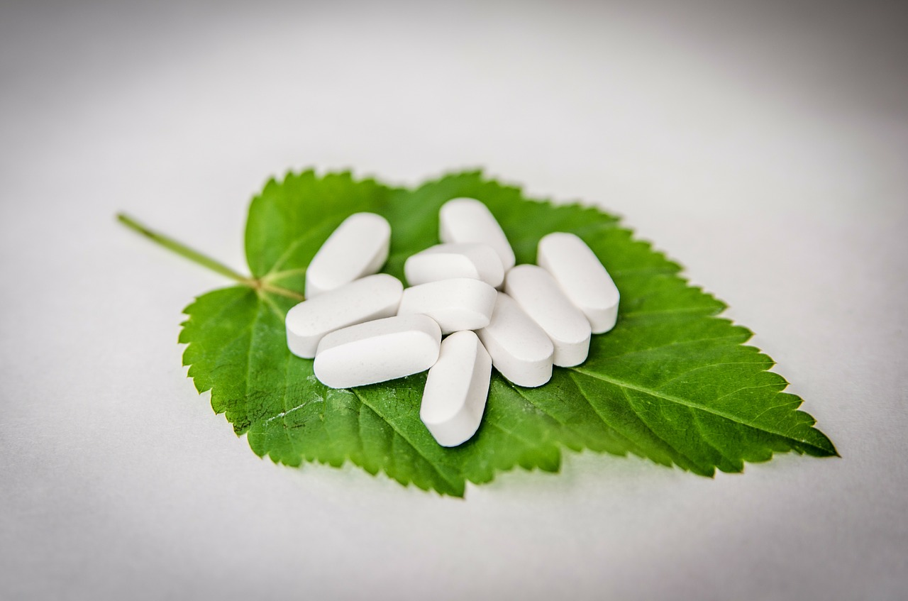 Antybiotyki w SIBO
