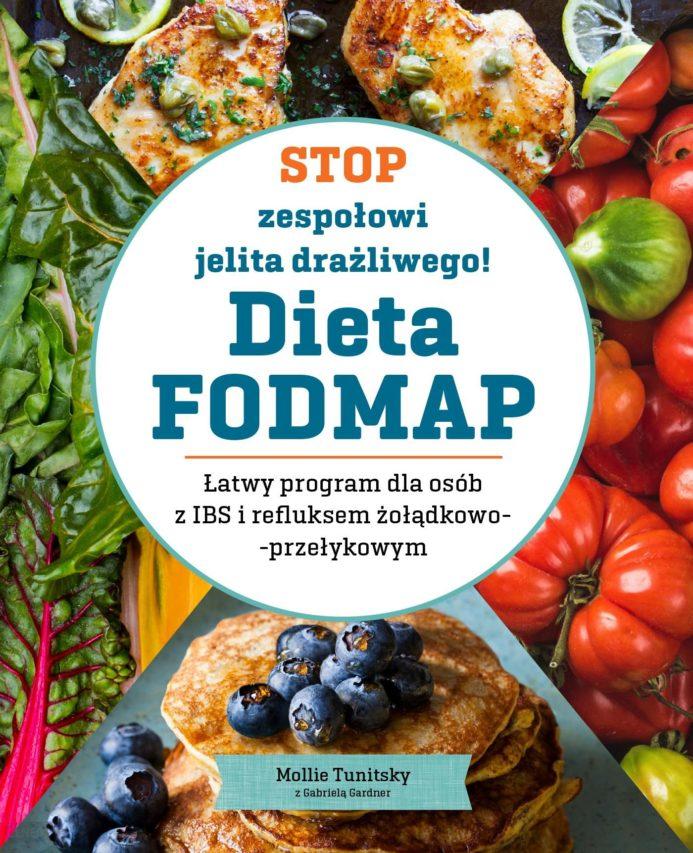 Stop zespołowi jelita drażliwego. Dieta Low FODMAP